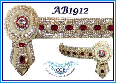 """AB1912 1.5"""" Band"""
