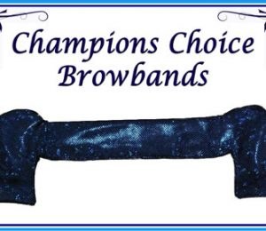 Lycra Browband Covers