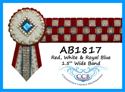 """AB1817 1.5"""" Wide"""
